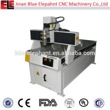 Эле-0615 Деревообработка CNC машины для горячего сбывания