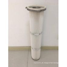 Cartucho de filtro de ar de alta qualidade do jato do jato três do pulso