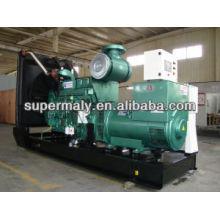 OEM manufacturer 220 volt turbine generator powered by cummins engine