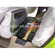 48v120Ah LiFePO4 lithium-ion battery pack for electric cars