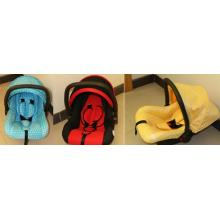 Baby security car seat