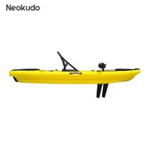 Factory price single seat kayak pedal with kayak accessories