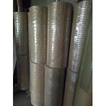 Stainless Steel Welded Wire Mesh Rolls