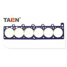 Fabricante de suprimento de amianto para vedação da junta do cabeçote do cilindro BMW (11121722734325I 525E)