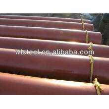 API5L Gr.B / X42 / X52 agendar 40 acessórios para tubos de aço carbono sem costura