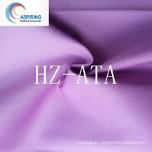 65% Polyester 35% Coton 14X14 3/1 Tissu Sergé