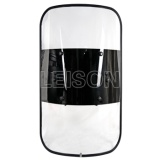Anti Riot Shield with Iso Standard Dp-A02