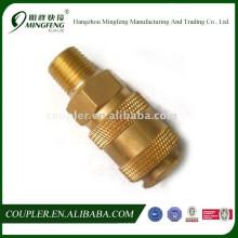 American Universal Brass Pneumatic Fittings