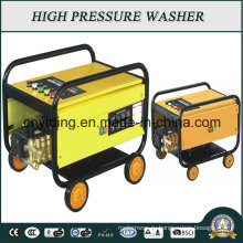 Электрическая моечная машина высокого давления (YDW-1015) мощностью 170 бар / 2500 фунтов / кв. Дюйм