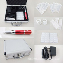 eyebrow lip tattoo make up machine,permanent make up kit