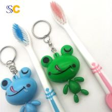 New Type Personal Clean Cartoon Baby Kids Toothbrush