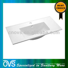 wholesale sink basins bathroom cabinet basins A9075G