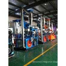300kg Rigid PVC Plastic Grinder