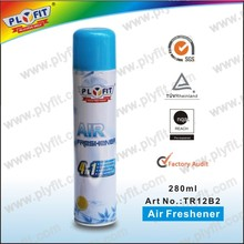 Pleasant Smell Hand Spray Air Refresher