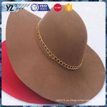 Producto principal diseño personalizado uv 50+ sombrero de mujer con cuello de la solapa del fabricante