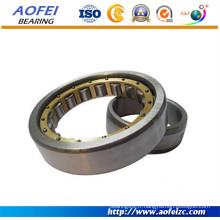 Roulement à rouleaux cylindrique de double rangée de haute qualité du fabricant NN3020K / W33