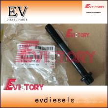VOLVO D4E cylinder head bolts D4E conrod bolts