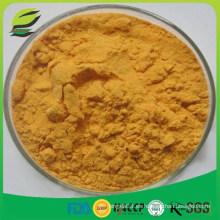 Extracto orgánico certificado de la baya del goji