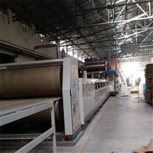 Hot Plate Felt for Corrugator Line