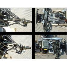 30cc hors route Buggy 2.4GR / C Car