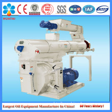 2015 China Super Quality Huatai Brand Best Selling Feed Pellet Mill and Feed Pellet Machine / Feed Pellet Mill and Feed Pellet Production Line
