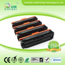 201A Toner Cartridge Compatible for HP CF400A -CF403A