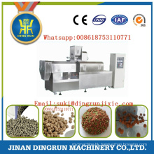 floating fish feed equipment manufacturer