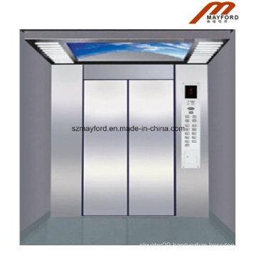 1600kg Bed Elevator with Opposite Entrance