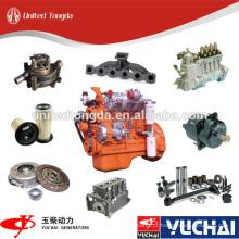 Bom preço yuchai motor peças para ônibus Yutong