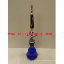 Tubulação de fumo de Nargile da qualidade superior do estilo de Roosevelt Shisha Hookah