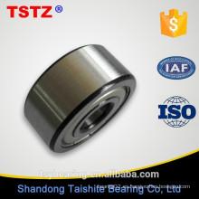 Made in china Doble fila de rodamiento de bolas de contacto angular 5200 zz 2rs