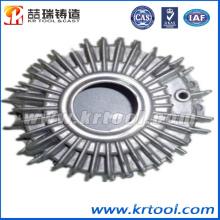 Die Casting/ Zinc Casting Parts for Auto Moulding Parts Krz058