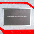 charcoal filter cooker hood/aluminum range hood filter/kitchen exhaust range hood filters