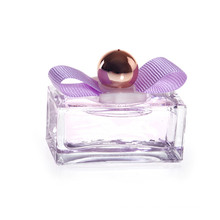 Perfume para mujer con olor agradable