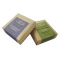 Custom Pint Small Soap Kraft Paper Box