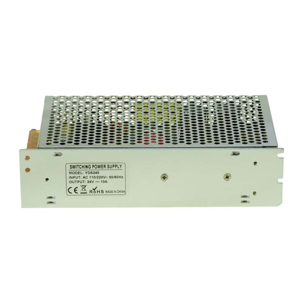 Power Supply For Led