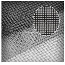 Tela de janela de inseto de alumínio de aço inoxidável