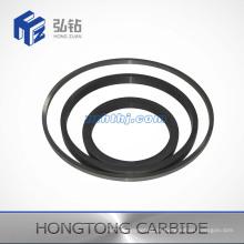 Anéis de rolo de carboneto de tungstênio de alto desempenho para fio frio