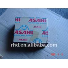 ASAHI pillow block bearings UCPA206