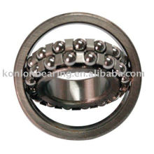 KONLON 1206 ball bearing Self-Aligning Bearing