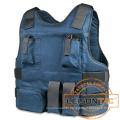 Bulletproof Vest for Military or Tactical Ues Nij Iiia Level Performance
