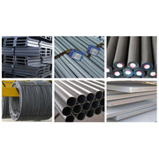 Supplying steel products