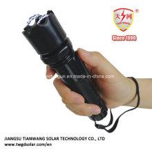 Pistons d'étourdissement portatifs forts de lampe-torche de 2 millions de volts (TW-308)