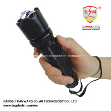 2 Million Volt Portable Strong Flashlight Stun Guns (TW-308)