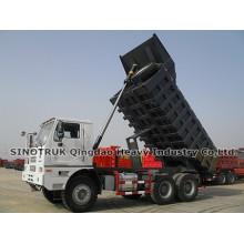 Sinotruk HOWO 70mining Dump Truck