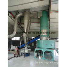 Xzg Series Spin Flash Dryer for Stearic Acid Chemical Material