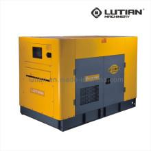 40kw tipo super silencioso de gerador de energia Diesel geradores (LT50SS LT50SS3)