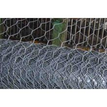 Chicken Poultry Farms Galvanized Hexagpnal Wire Mesh