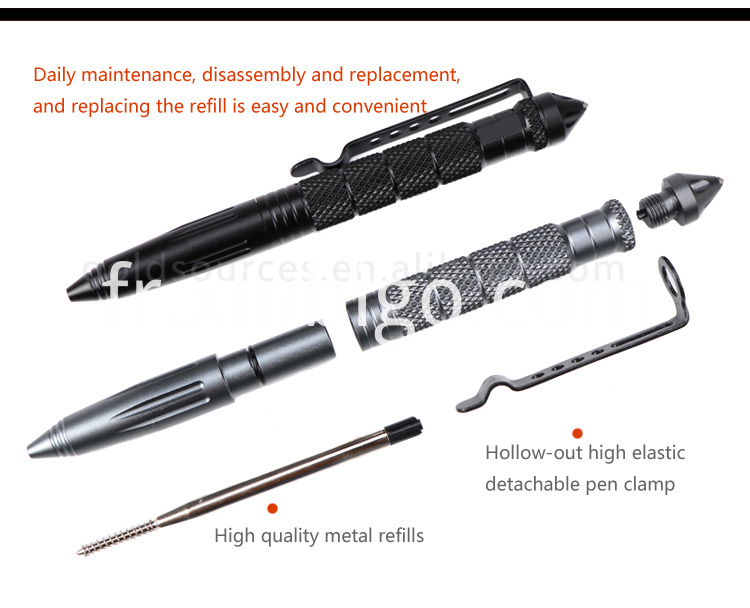 Self Defense Pen