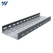 China Manufacturer Slotted Low Price Plastic Cable Tray